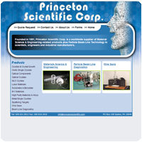 Princeton Scientific